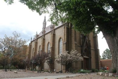 Loretta Chapel