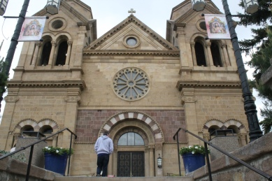 St. Francis Basilica Church