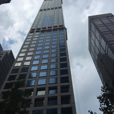 432 Park Avenue / Vinoly