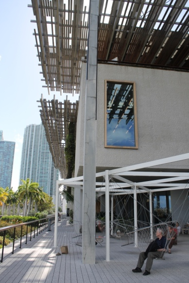 Perez Art Museum / Herzog & de Meuron