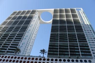 500 Brickell West / Arquitectonica