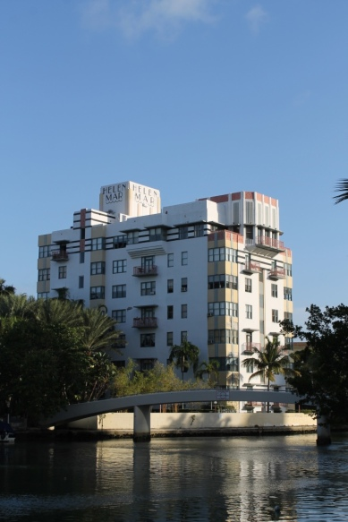 Helen Mar Apartments / Lapidus