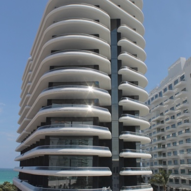 Faena House / Foster + Partners