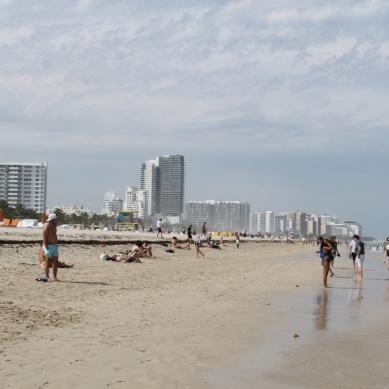 Miami Beach: Lummus Park