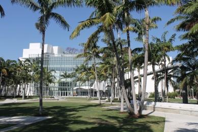 New World Center / Frank Gehry