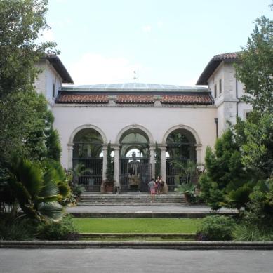 Villa Vizcaya Museum & Gardens