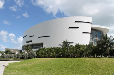 American Airlines Arena / HOK