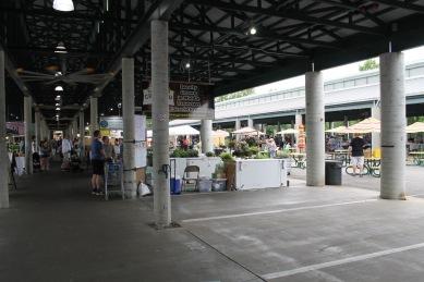 Nashville Farmer's Market