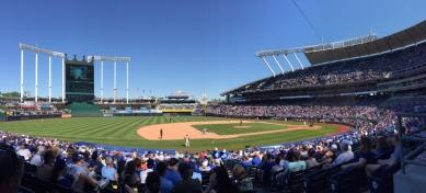 Royals Game