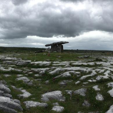 Burren Geosite