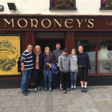 Moroney's Pub