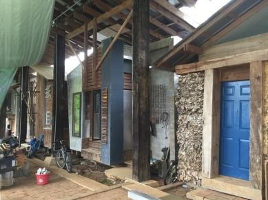 Rural Studio Pods
