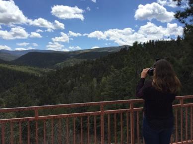 High Road to Taos
