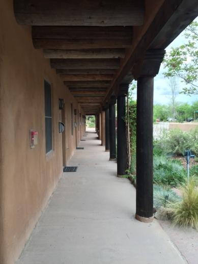 Ojo Caliente Mineral Springs Resort & Spa