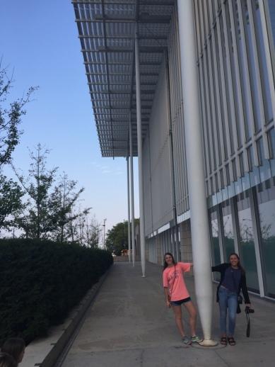 Art Institute of Chicago Modern Wing / Renzo Piano