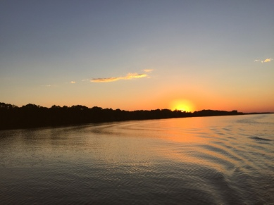Tennessee River