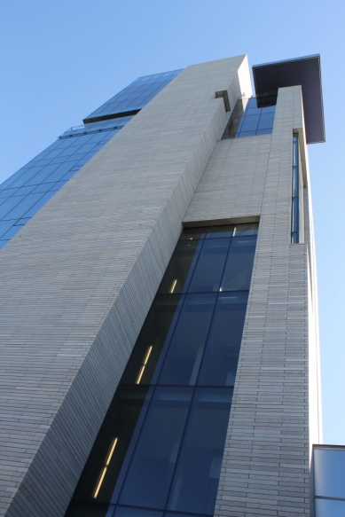 Logan Center for the Arts / Tod Williams Billie Tsien