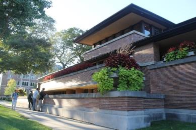 Robie House / Frank Lloyd Wright