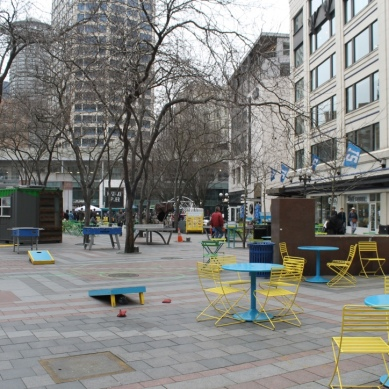Occidental Square