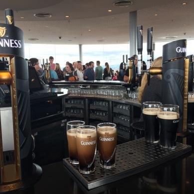 Guinness Storehouse