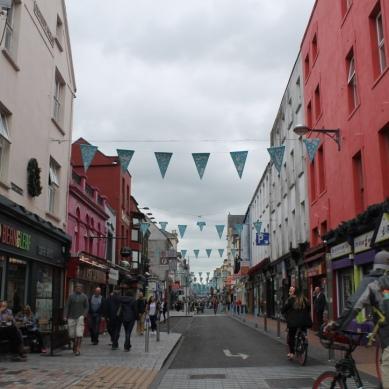 Cork City Views
