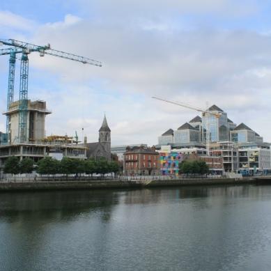Dublin City Views