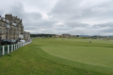 St. Andrews Golf Course