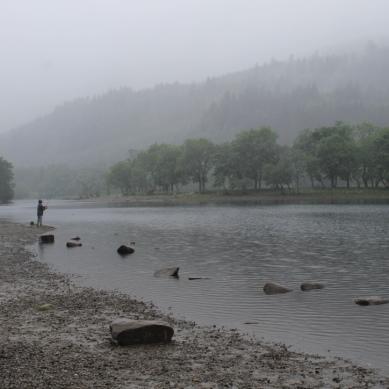 Loch Lupnaig