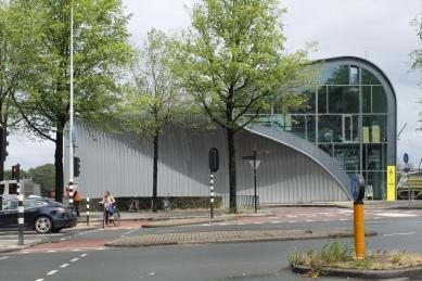 ARCAM / Rene Van Zuuk
