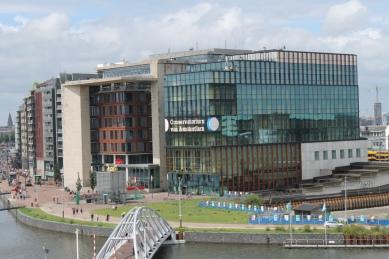 Conservatorium van Amsterdam / de Architekten Cie