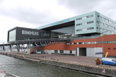 Bimhuis / 3XN