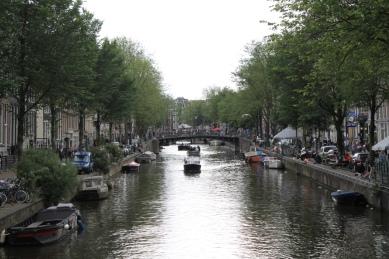 Amsterdam City Views