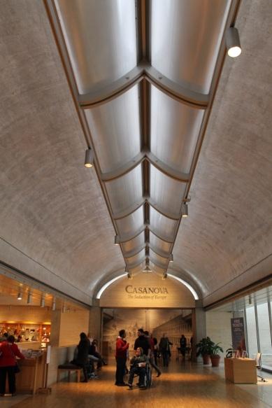 Kimbell Art Museum / Louis Kahn