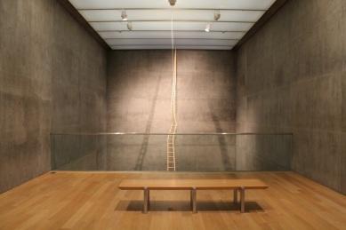 Modern Art Museum of Fort Worth / Tadao Ando