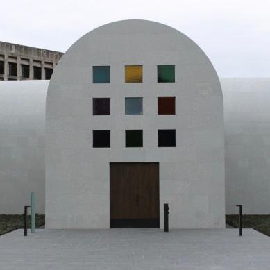 UT Campus - Blanton Museum of Art