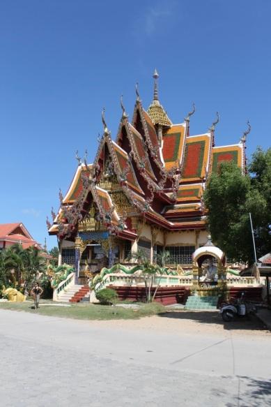 Plai Leam Temple