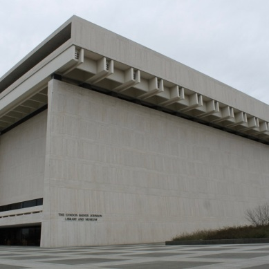 Lyndon Baines Johnson Library