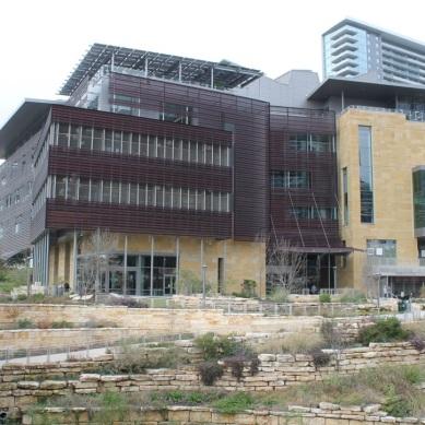 Austin Central Library / Lake Flato