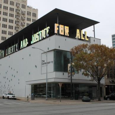 The Contemporary Jones Center / Lewis Tsurmaki Lewis