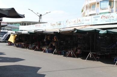 Dam Market