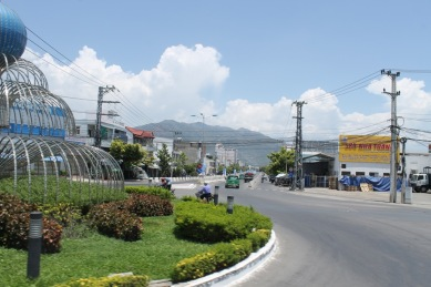 Nha Trang Streets
