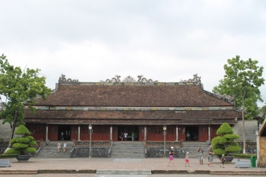 Nguyen Dynasty Imperial Capital