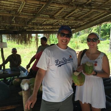 Coconut Plantation