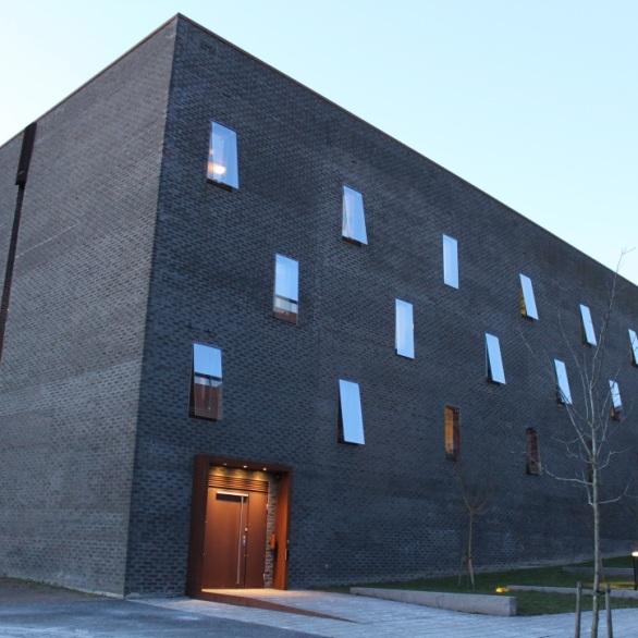 Regional Archive / Bernt Nyberg