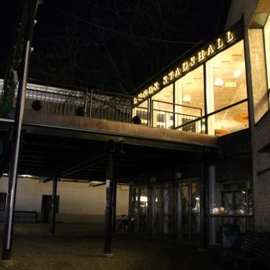 Lund City Hall / Klas Anshelm