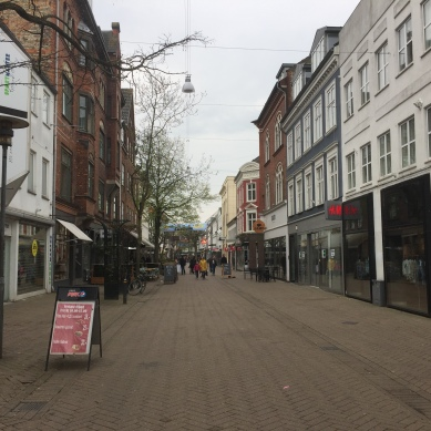 Kongensgade