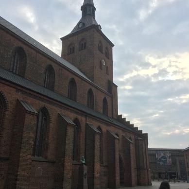 Sankt Knuds Kirke