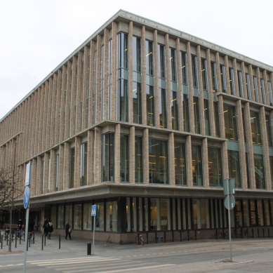 Gothenburg City Library