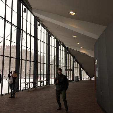 Kresge Auditorium / Eero Saarinen