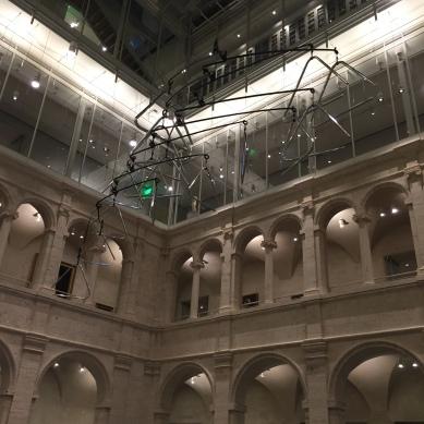 Fogg Art Museum
